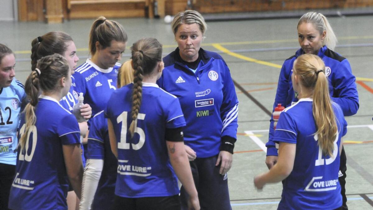 R&Å-damene gikk på et surt tap mot Vålerenga.