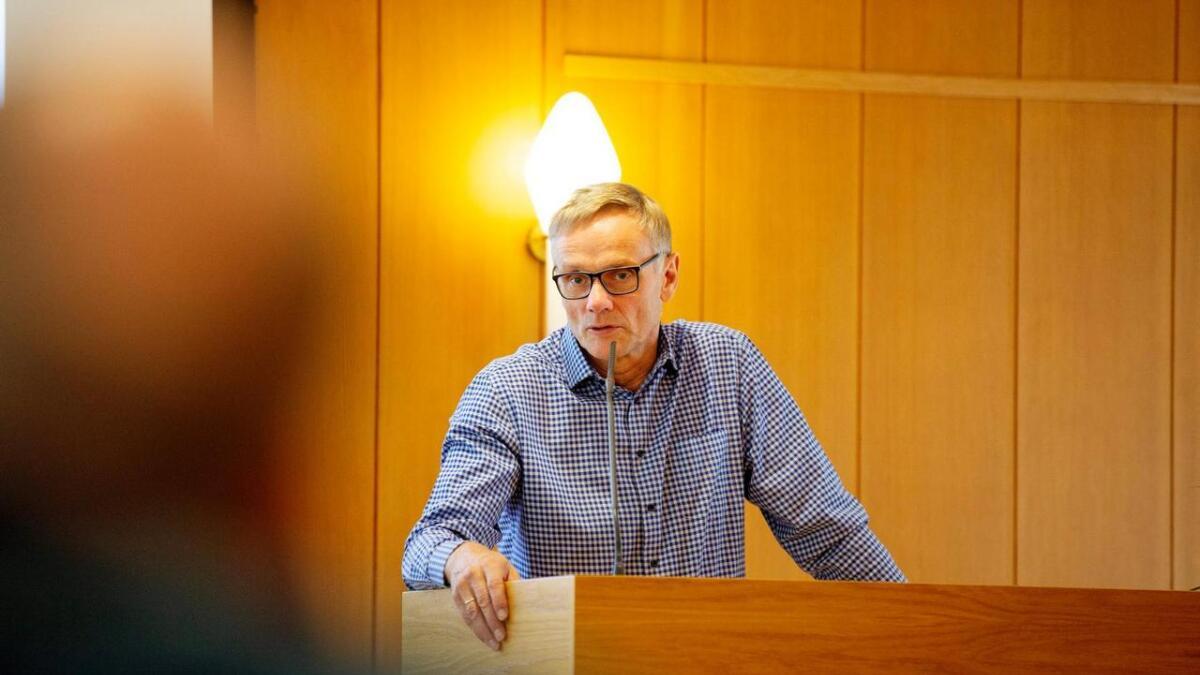 Det ligg fram til tidenes tøffaste budsjettprosess i Stord kommune etter at rådmann Magnus Mjør la fram dei førebelse tala.