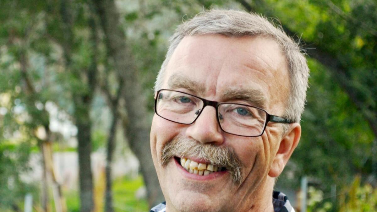 Kurt Jenssen, Senterpartiet.