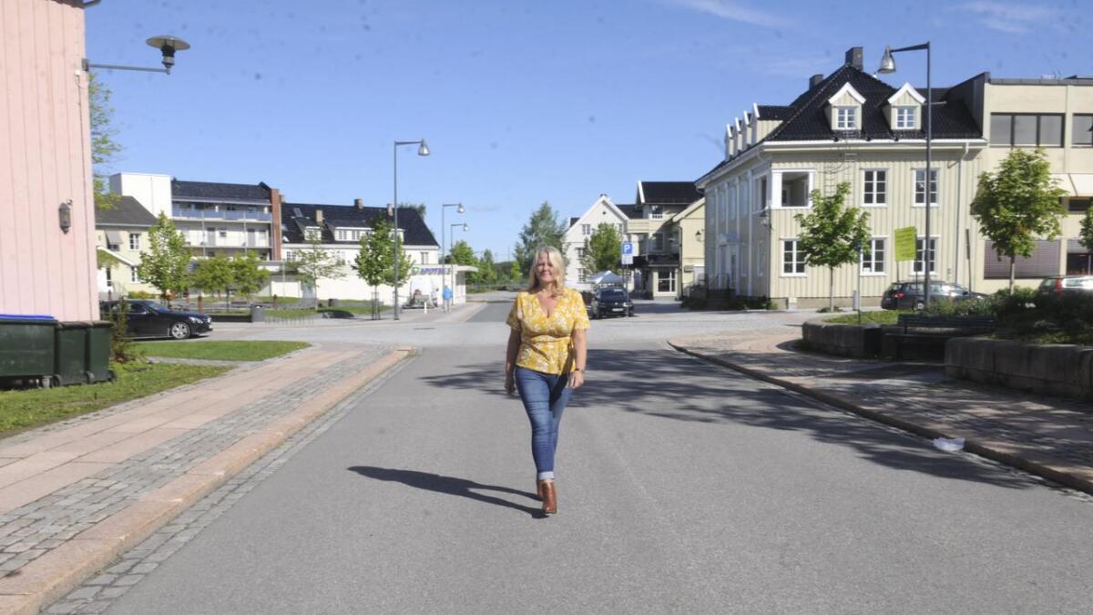 Grete Sjøli (Ap) fikk flest personstemmer og slengere i årets valg.
