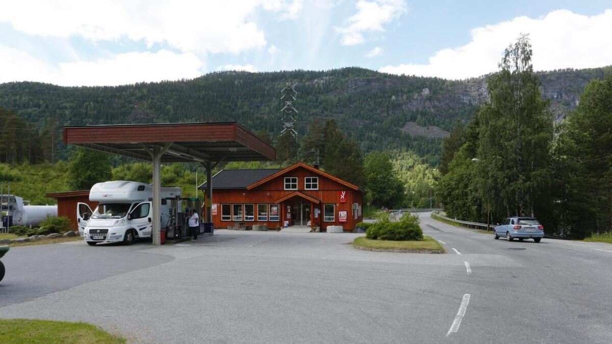 15. september lukka dørene på Nore kro langs fylkesveg 40 på Norefjord i Nore og Uvdal.