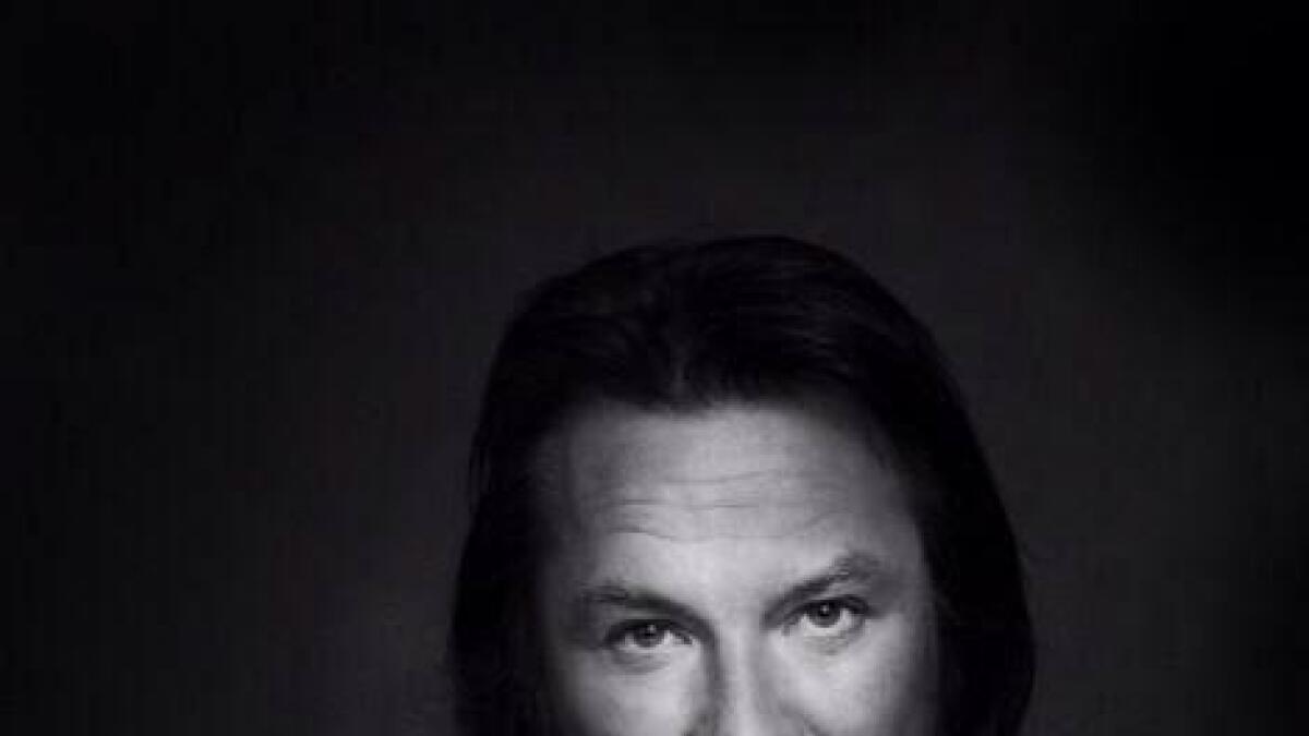 Paal Flaata er en sjelden stemme i norsk musikk. Han går sine egne veier.