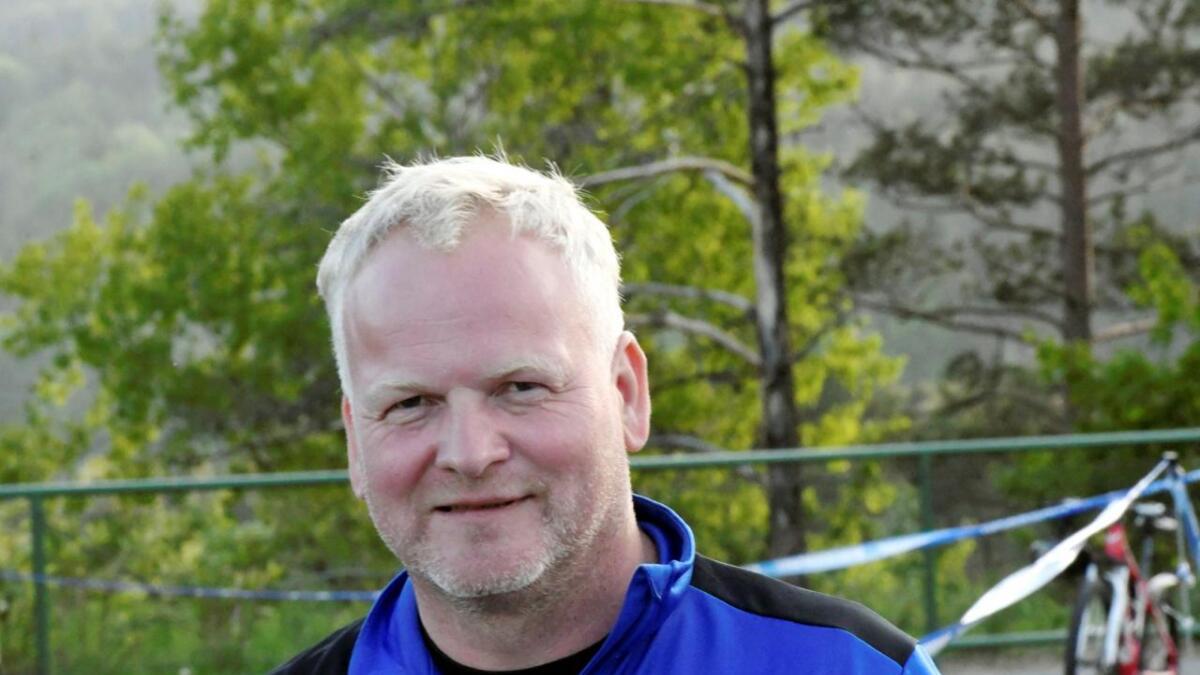 Til tross for årets første baklengsmål vant Trauma og trener Gaute Haugenes 2-1 mot Øyestad. Serielederen har vunnet samtlige åtte kamper.