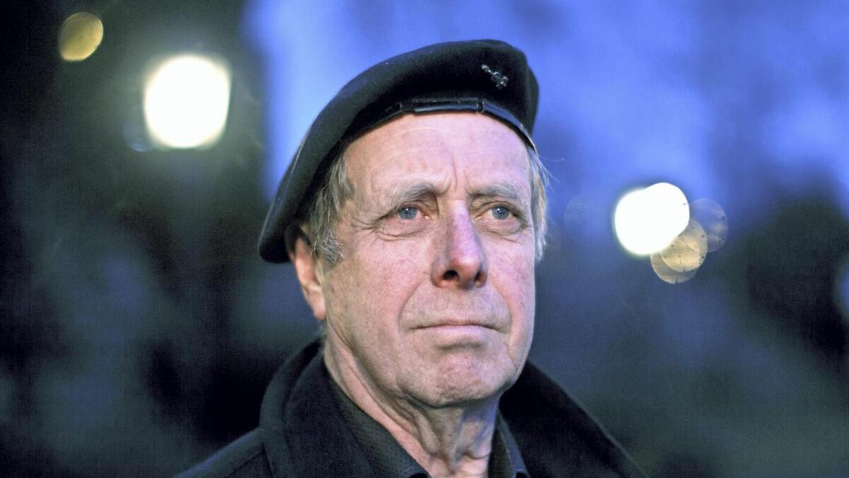 Sundag kom meldinga om at Leif Rygg var død. Sjølv om kreftsjukdomen prega livet dei siste åra, gav ikkje Leif slepp på gleda over det å kunna formidla musikk slik berre han kunne gjera det.