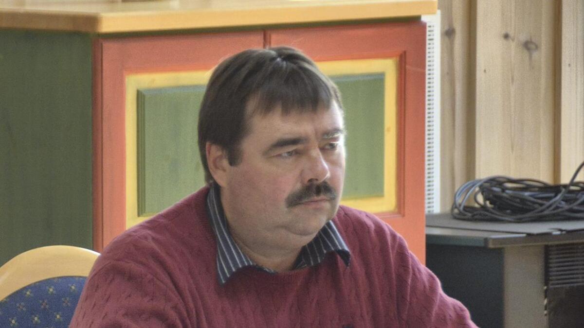 John Kleiv rådde til at kommunen leigde inn ekspertise for å undersøkje dei økologiske tilhøva i Oftevassdraget.