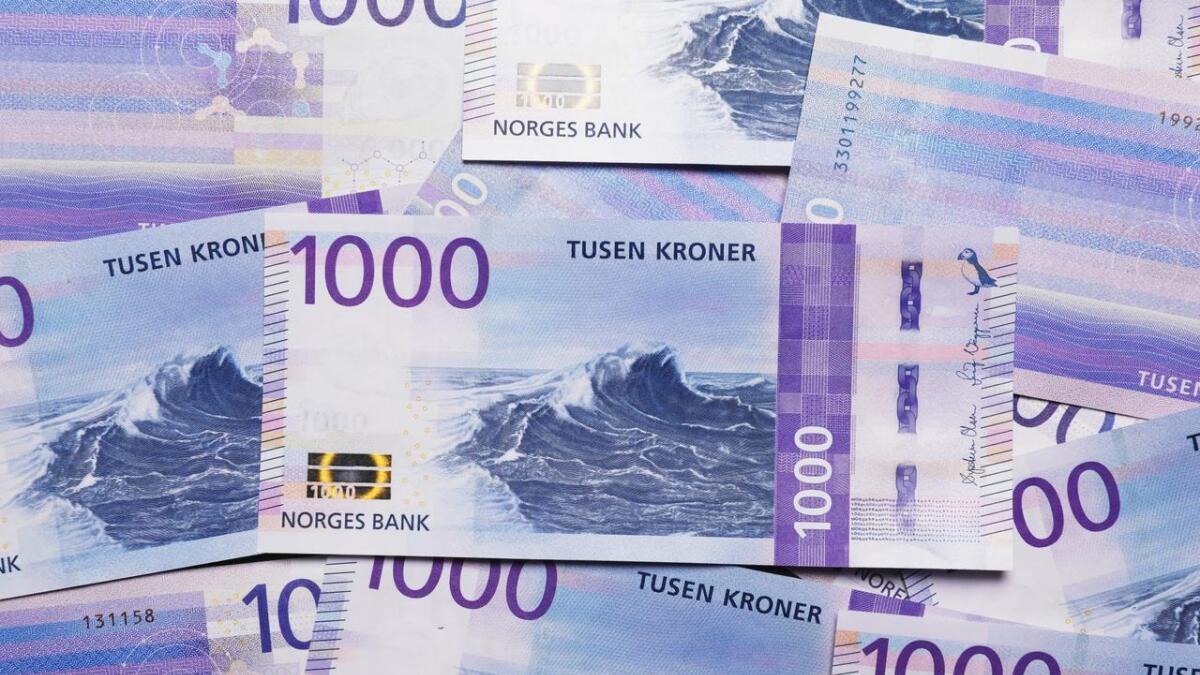 «Kommunens utgifter til renter og avdrag vil øke med nesten 60 prosent i løpet av fem år», skriver redaktør Fred C. Gjestad i denne lederartikkelen.