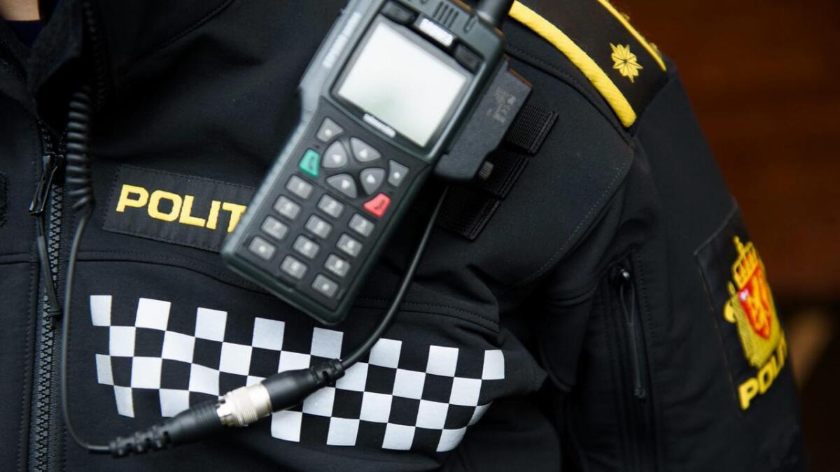Politiet trefte på to menn på Stord med narkotiske stoff i går kveld. Han eine var passasjer i ein bil.