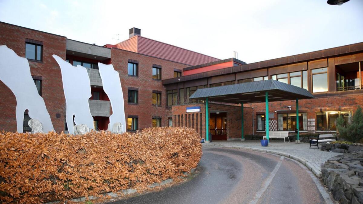 Kragerø sykehus kjøpes av Kragerø kommune.