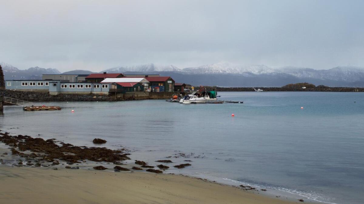 Forslaget til statsbudsjett gir ingen avklaring om hva Fiskebøl-avdelinga til Senter for oljevern og marint miljø skal inneholde.