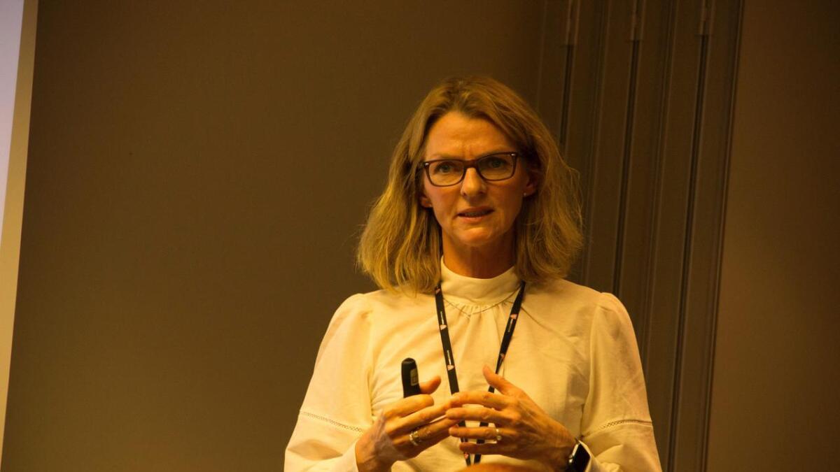 – Heilt på tampen har me fått denne nye informasjonen, sa kommunalsjef Kjersti Nordanger då ho orienterte om helse- og omsorgsbudsjettet for Voss.