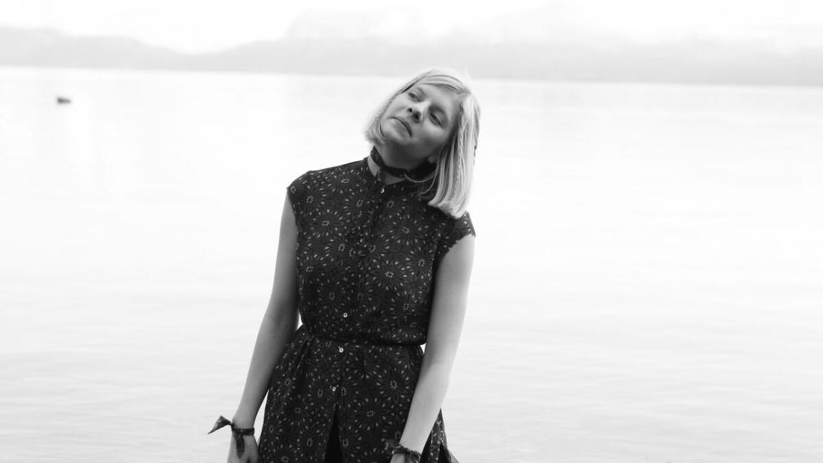 Sist Aurora hadde konsert i Oseana var i februar 2016. Månaden etter vart debutalbumet hennar lansert.