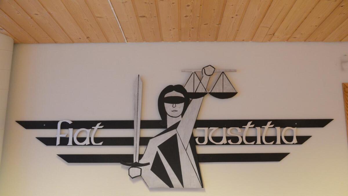 Tinghuset i Nesbyen blir ikkje felles rettsstad i Hallingdal.