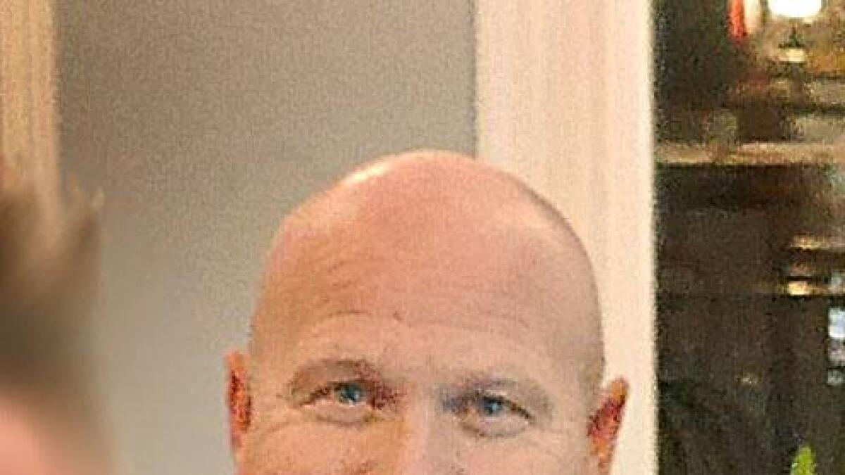 Finn Øygarden.