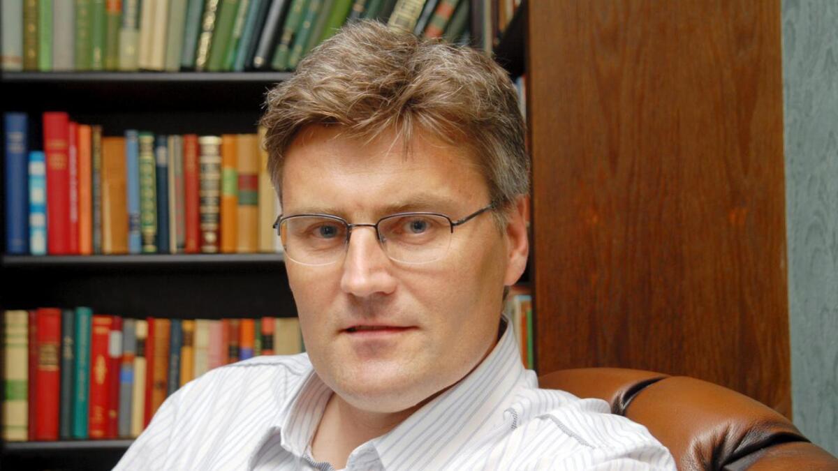 Jon Sudbø søkte sjefsstilling etter anbefaling fra fylkestannlegen.