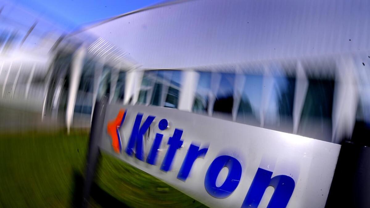 Kitron er utpekt som utvalgt leverandør for et strategisk prosjekt startet av en ledende global leverandør av produkter og systemer innen medisinsk teknologi.