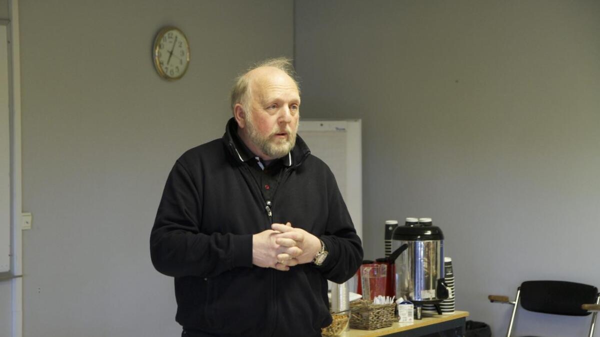 Ordførar Borgar Torbjørn Kaasa i Bø seier at kommunen har jobba for å få kompensasjon.