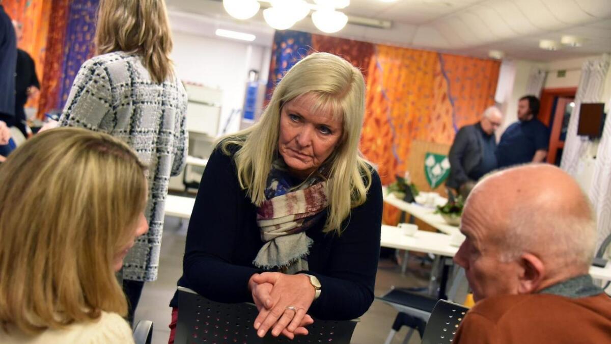 Rådmann Anne Stapnes beklager feilen på vegne av administrasjonen og valgteamet. Birkenes kommune vil utarbeide nye rutiner for mottak av forhåndsstemmer for å hindre lignende hendelser i framtida.   Arkiv