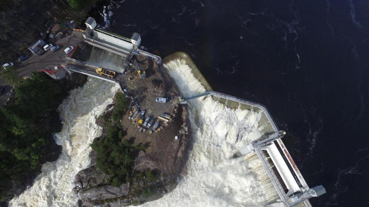 Vennesla kommune har fem kraftverk som til sammen genererer inntekter på mellom 10–15 millionerkroner til kommune n hvert år. Disse pengene kan de nå miste.