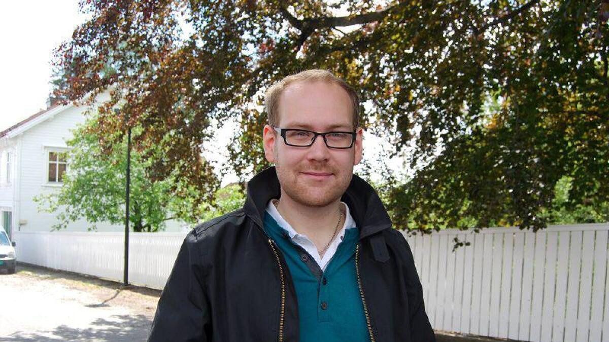 Andreas Brovig
