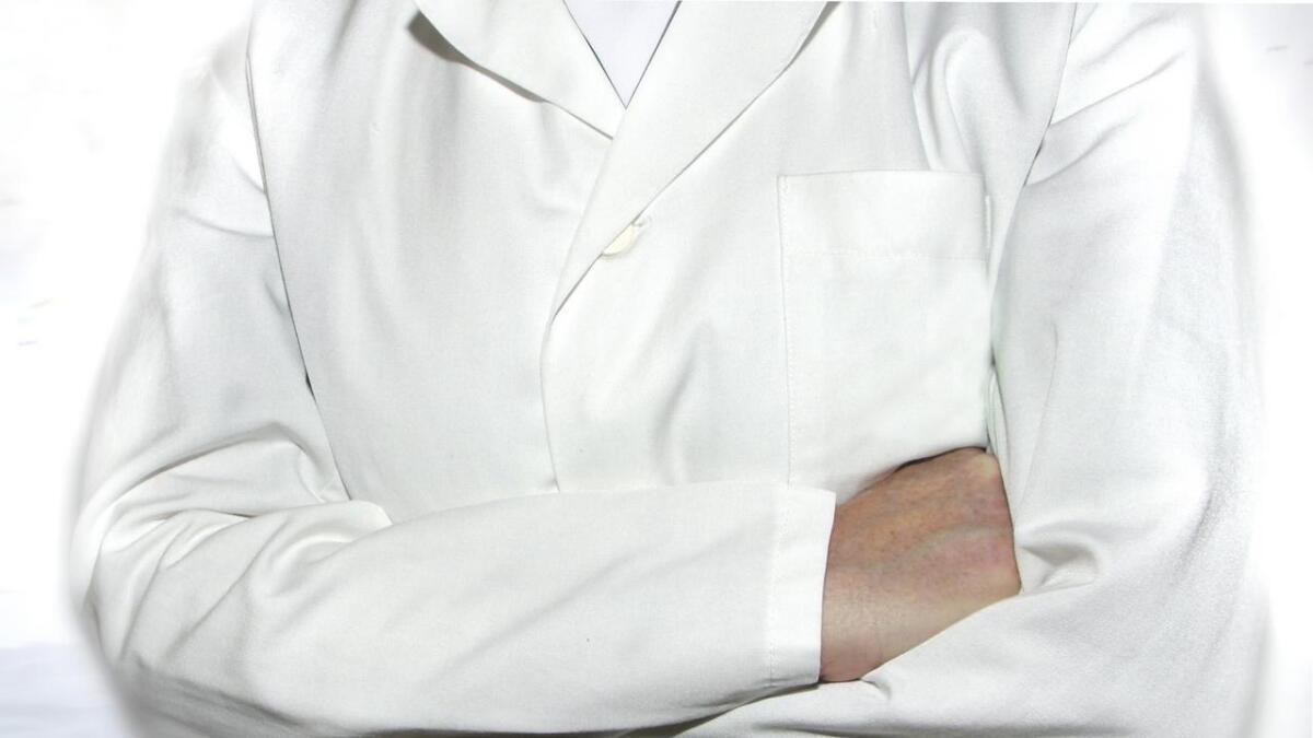En lege, som blant annet har jobbet en periode i Notodden, har mistet retten til å jobbe som lege.