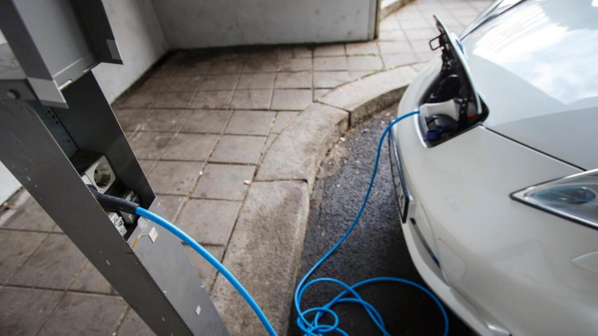 16 prosent av husholdningene i gruppen med høyest inntekt hadde minst én elbil i 2018. For gruppen med lavest inntekt var det bare 0,6 prosent som hadde et samme, viser en oversikt fra SSB.