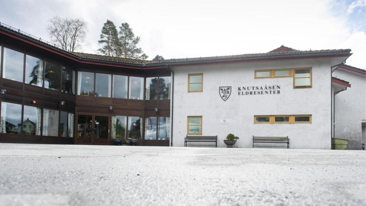 Maria Hauge Larsen ønskjer meir kompetanse på ernæring i eldreomsorga i Stord.