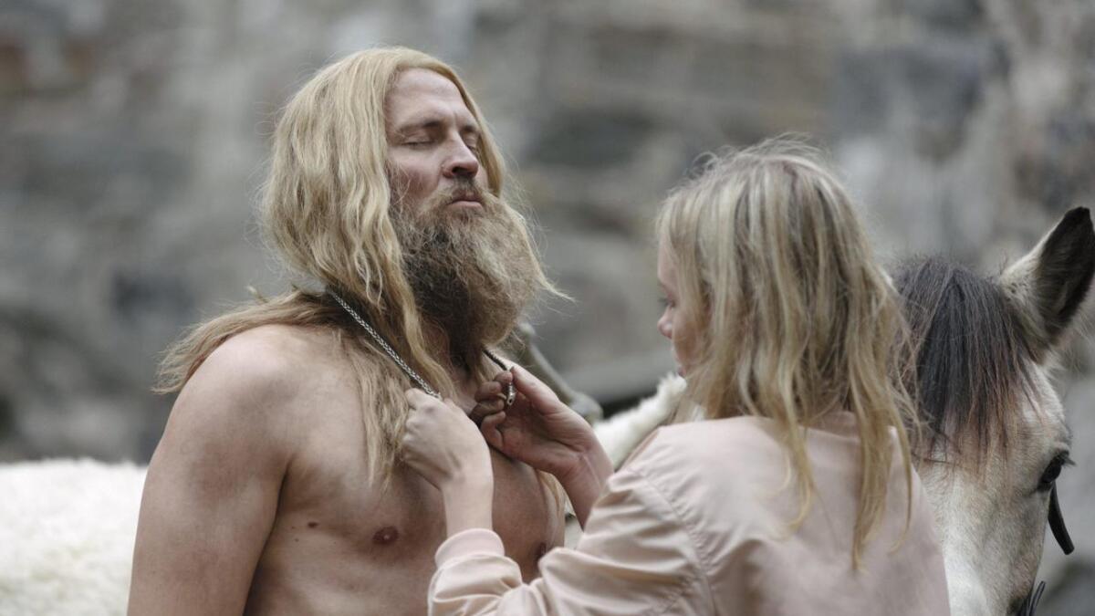 Beforeigners er en norsk serie.