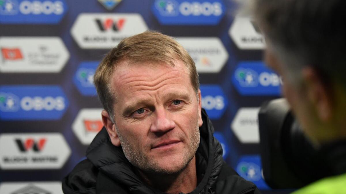 Jerv-trener Arne Sandstø har fått tilbud om ny kontrakt med Jerv, og har akseptert.