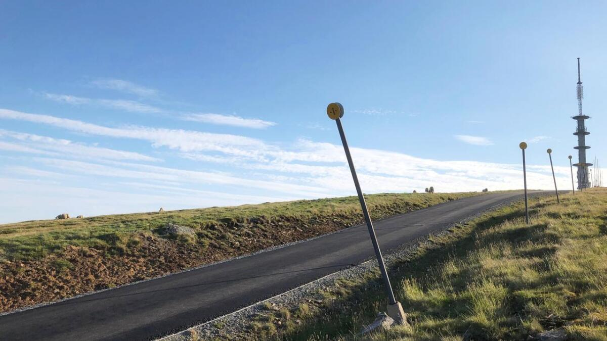 Hvordan skal folkefjellet bli tilgjengelig – rent ut over at det finnes en asfaltert vei? Kate Adolfsen-Trabelsi ser for seg jevnlige bussturer for bevegelseshemmede.