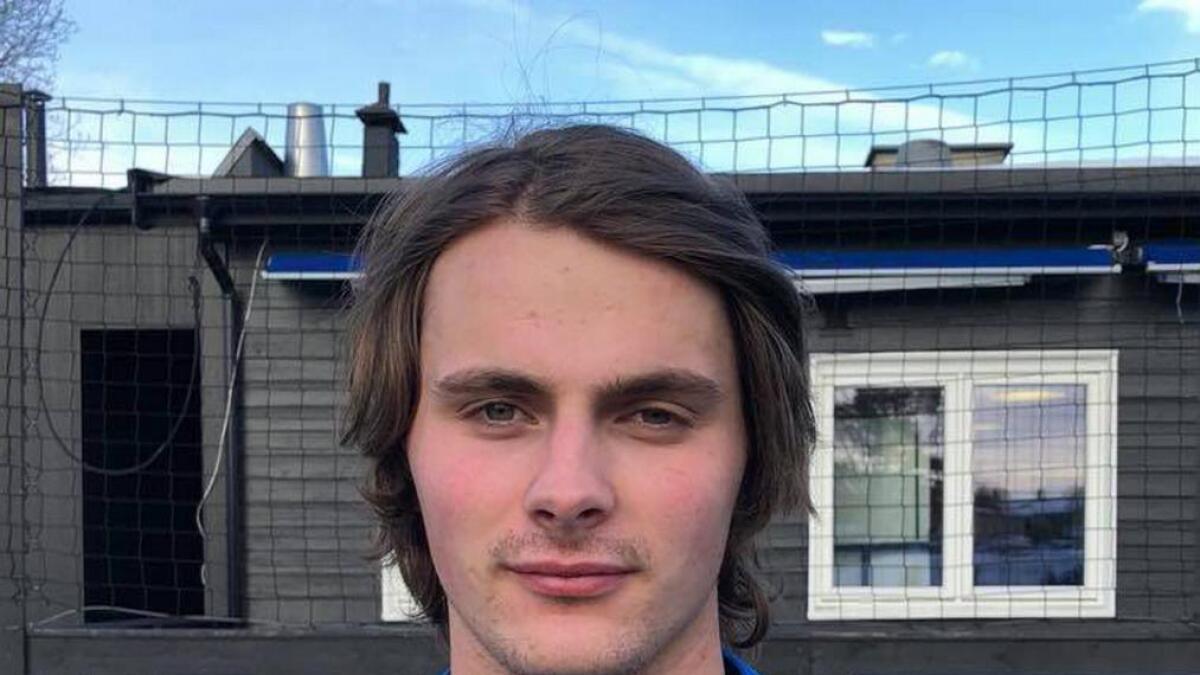 Jesper Taaje har spelt i Kjelsås dei siste sesongane.