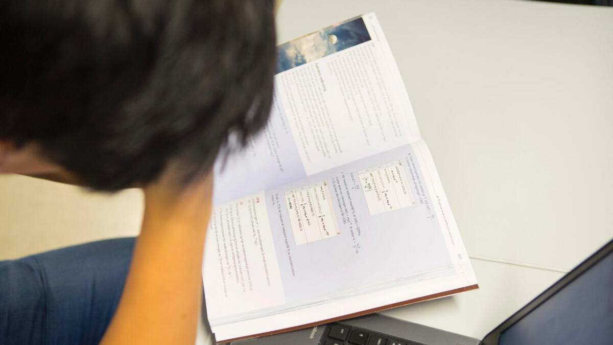 Dette er første gang i Aust-Agder at en skoleelev står tiltalt for å ha forfalsket legeerklæringer. Illustrasjonsfoto.