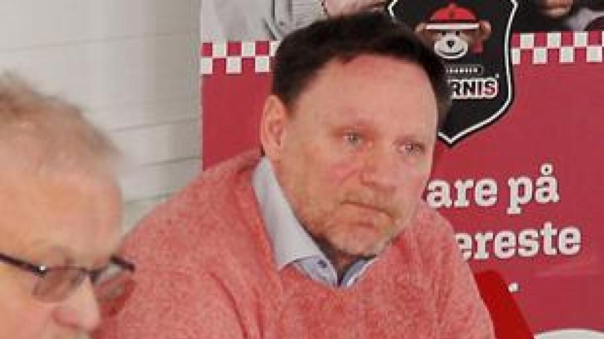 Ronny Gabrielsen (Frp).