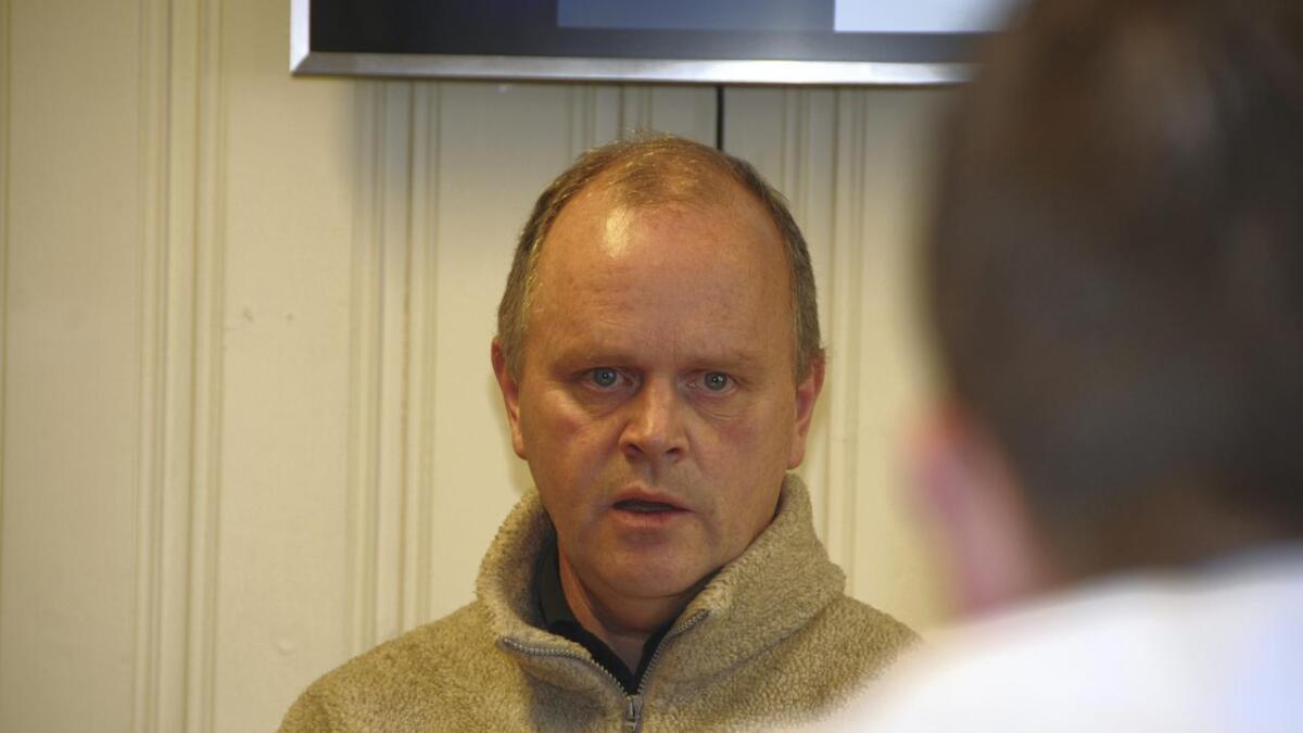 Nissedalrådmann Sverre Sæter meiner det i ei økonomisk tøff tid i kommunen er viktig med fagsamlinga, som er i Polen.