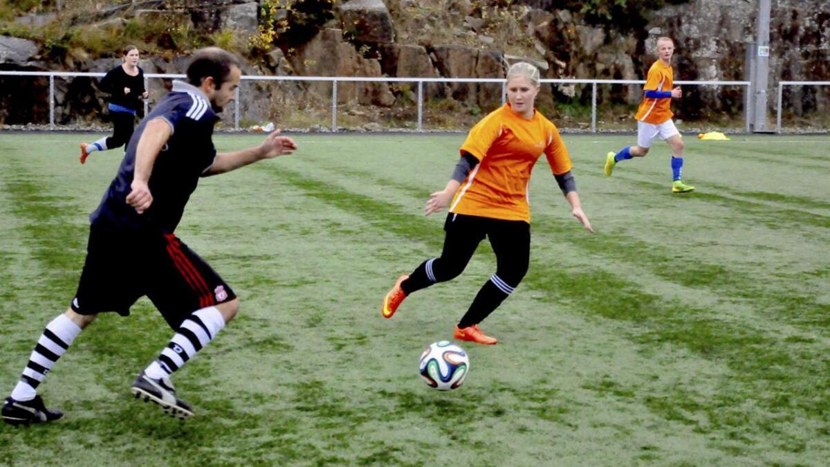 Grendacupen i Rubbestadneset, Norgeshus cup, har i årevis samla fotballspelarar frå grendene rundt til dyst, men er i år open for resten av Bømlo også.