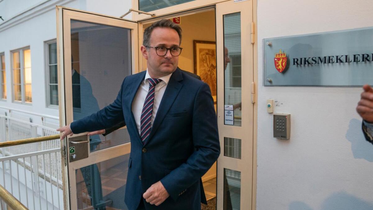 352 ansatte ut i streik i Felleskjøpet.