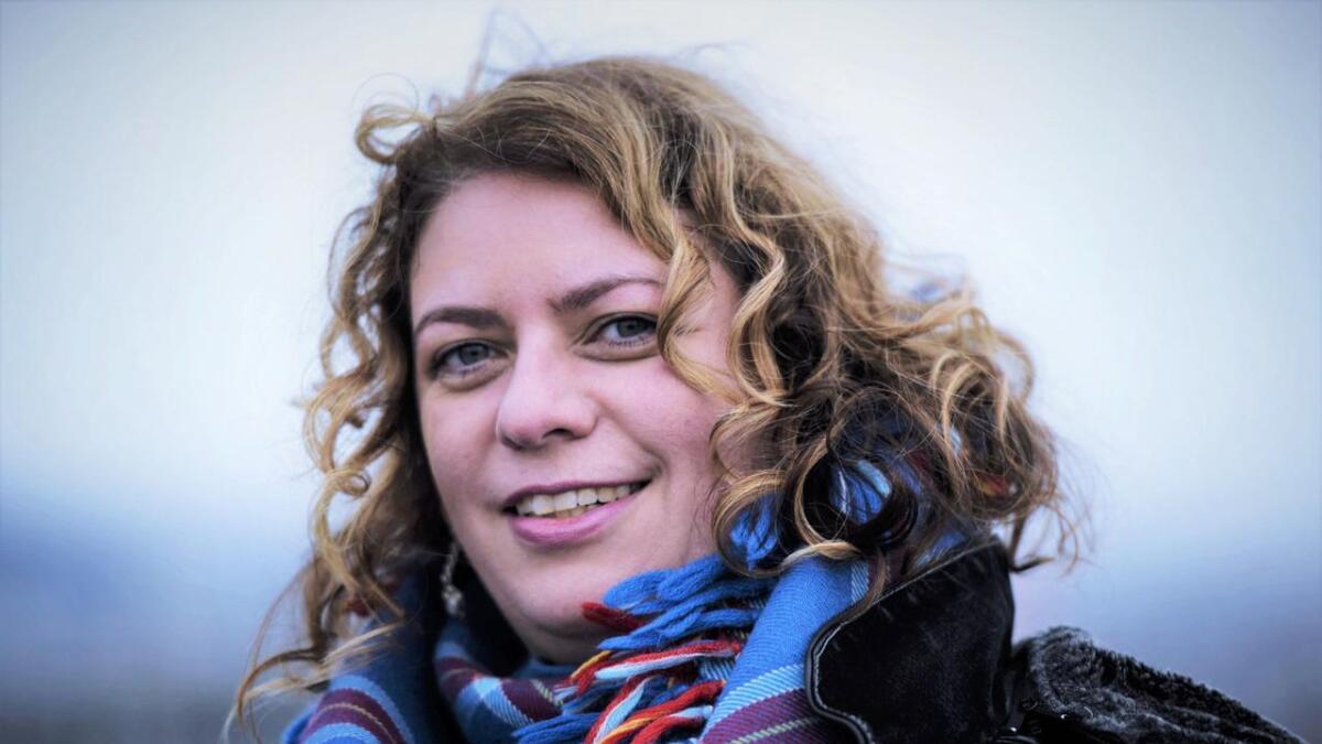 Elisabeth Steen fra Sortland er hovedtillitsvalgt for 5.600 Nav-ansatte.