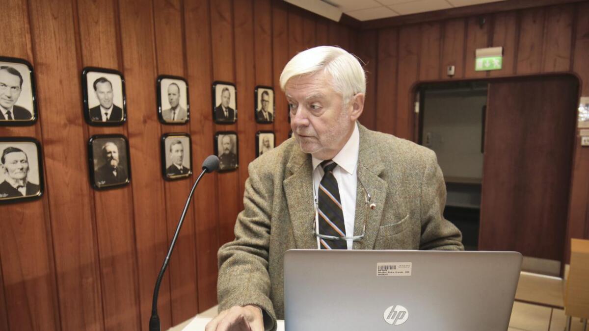 Endre Grande, advokat for huseigarane, orienterte torsdag ettermiddag retten om at krava om innløysing er trekte.