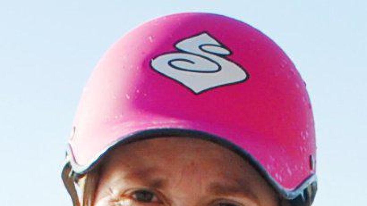 Leder Marian Leonhardsen ønsker gjerne nye med i Vesterålen padleklubb. (Arkiv