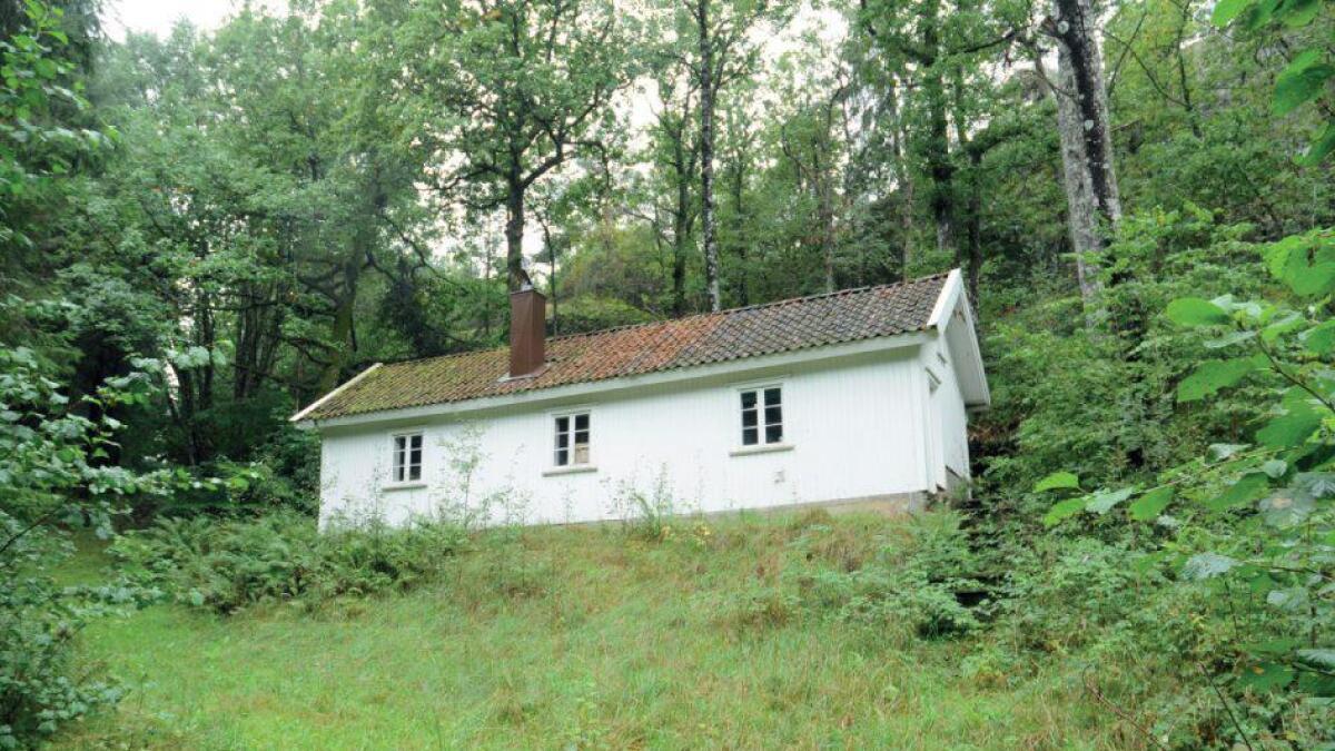 Under Ibsen- og Hamsun-dagene i august, vil det bli to guidede turer til Hamsuns dikterstue på Nørholm.