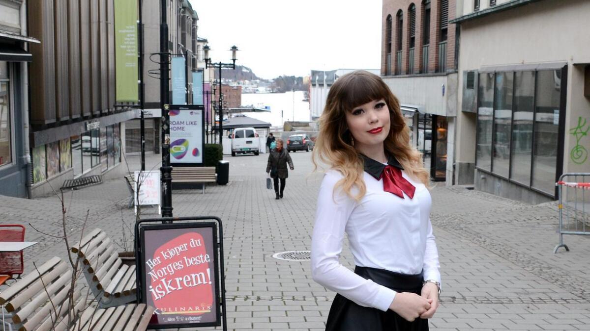Tine Marie Riis gleder seg til å reise «verden rundt» som cosplaydommer og gjest på ulike eventer i månedene framover. Høydepunktene i år tror hun blir å dra til New Zealand og til norske Gigacon.
