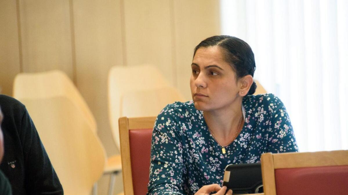 Stord kommune har fått informasjonsbrosjyrar på 11 forskjellige språk og skal ha stand for å få meir innvandrarar til å ta i bruk stemmeretten, skriv Susan Abdallah (Ap).