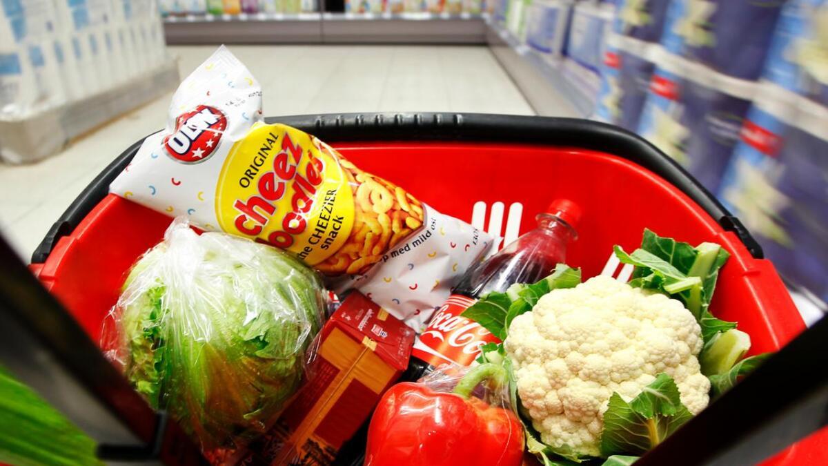 Matvareprisene i våre naboland følger hverandre – i tråd med internasjonale matpriser. Prisen på norske matvarer har imidlertid steget betraktelig høyere enn i resten av Norden.