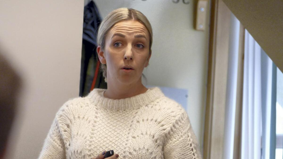 Barnevernet i Vaksdal og Modalen er ei lita teneste, som kan vera sårbar ved fråvær, men det har sine fordeler også, sa barnevernsleiar Jannicke Sandvik til formannskapet førre veke.