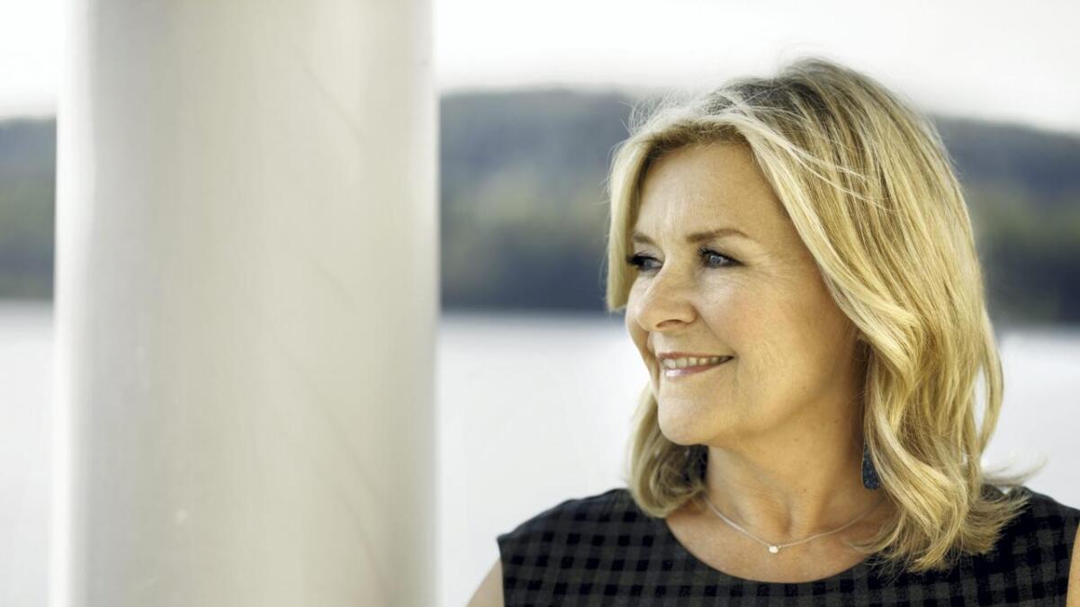 Elisabeth Andreassen kjem til jubileumsutgåva av arrangementet