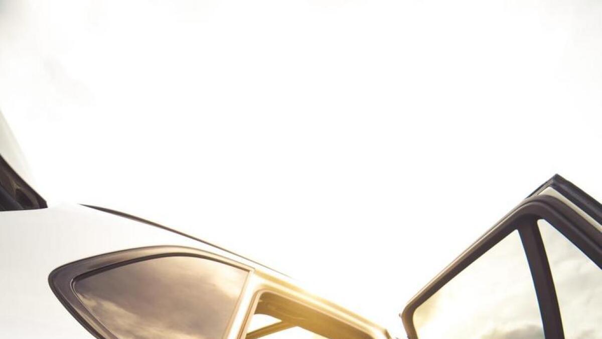 I ein BMW X5M