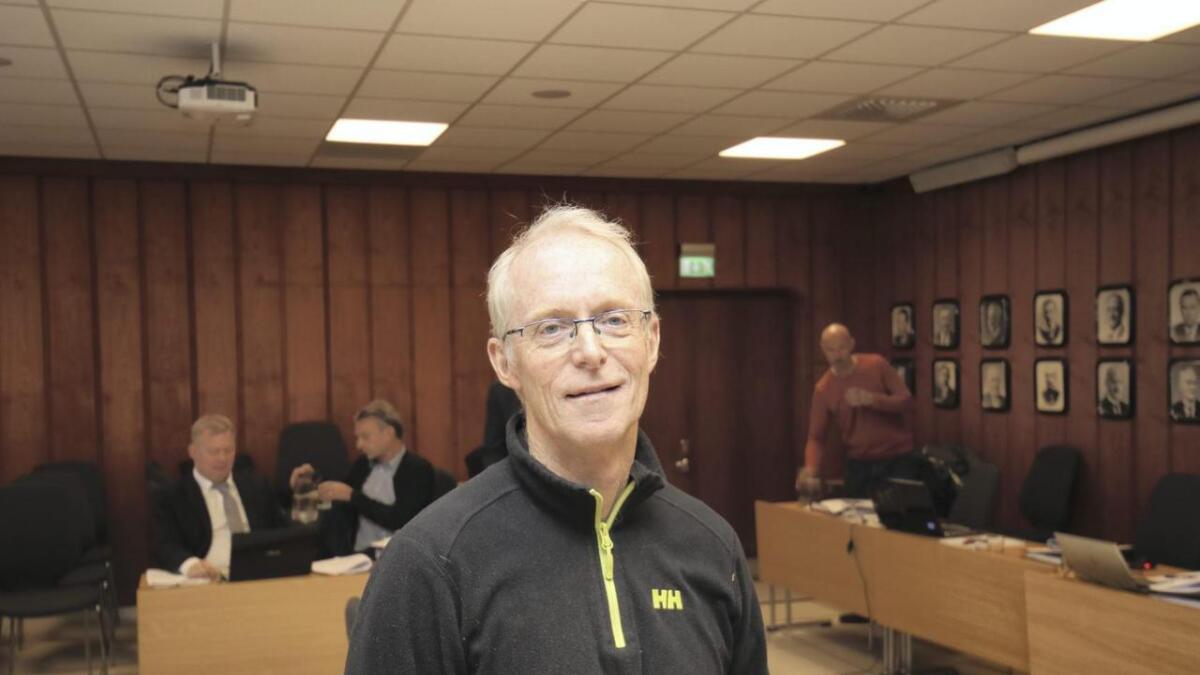 Tor Nedrebø flyttar frå Ullstadvegen, etter at han har kome til avtale med Voss Gondol om utkjøp av bustaden han bur i dag.