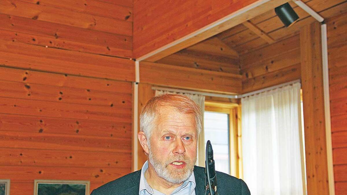 Nok ein gong må Valle kommune sjå nye poletableringar rundt om i landet, men ikkje i Valle. Ordførar Steinar Kyrvestad seier til Setesdølen at kommunen vil halde fram forsøket på å få til eit polutsal.