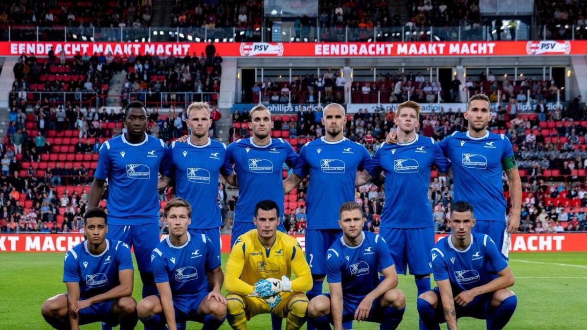 FK Haugesund er vidare til semifinalen i cupen og møter Odds ballklubb borte.