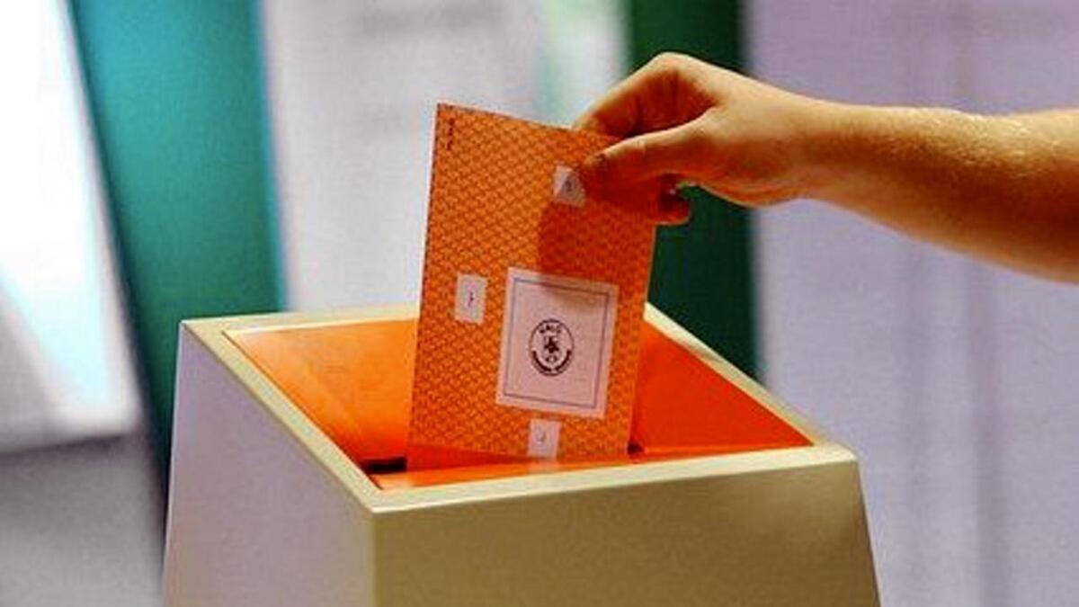 Høsten neste år er det igjen lokalvalg. Men partiene bestemmer hvem som får stille som ordførerkandidater. (Illustrasjonsfoto)