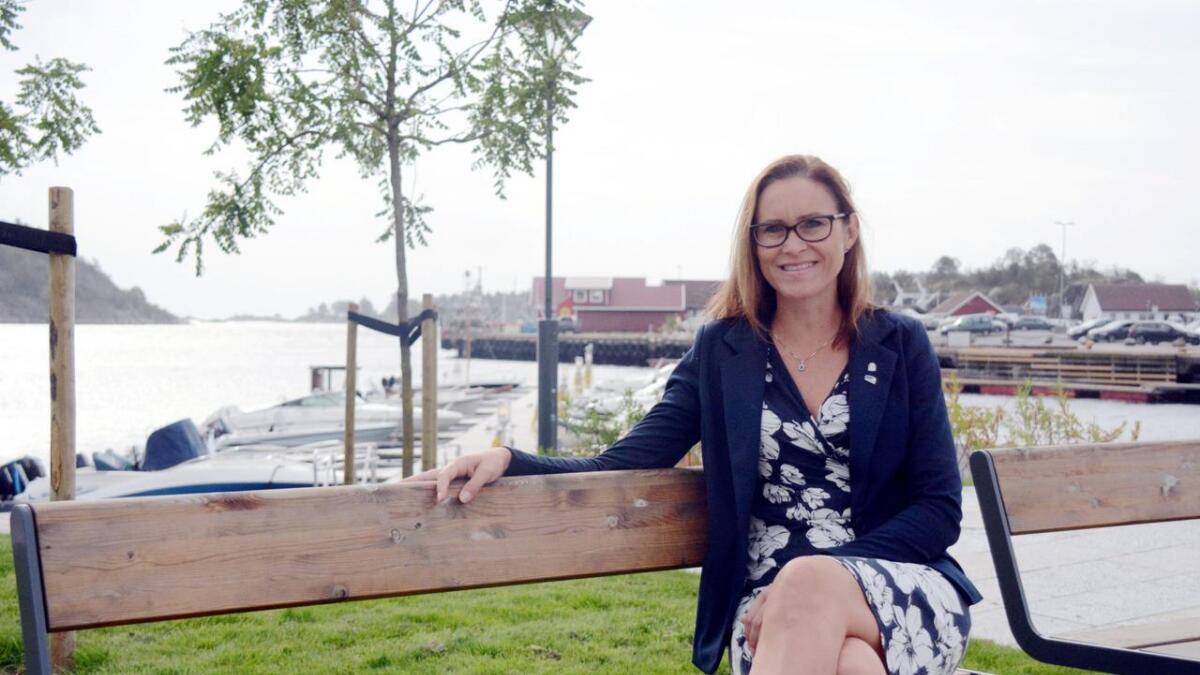 Beate Skretting blir kommunens første kvinnelige ordfører. Det er et av flere historiske utslag av valget. At det blir to kvinner på toppen, med Lene Langemyr som varaordfører, er et annet.